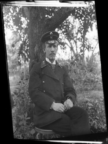 HCz.01(44) Henryk Czeczott 1900 r., Rekowicze