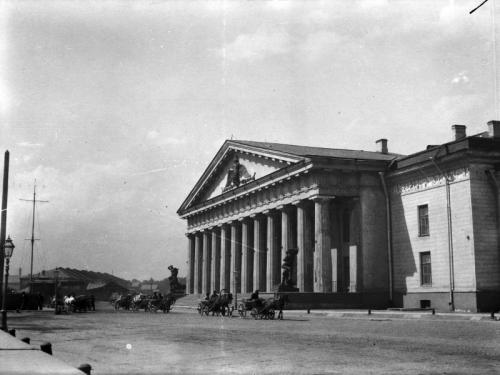 HCz.03(5) Instytut Górniczy, Petersburg
