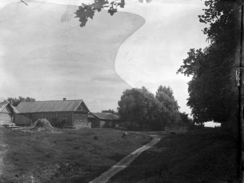 HCz.10(31) Oficyna popa, Rekowicze