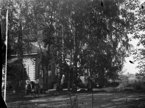 HCz.11(26) Domek od Placu Krokietowego, Rekowicze