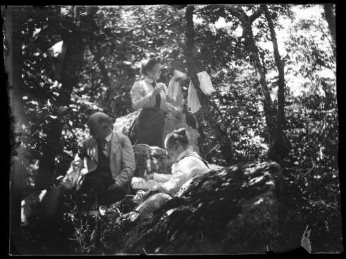 HCz.16(89) Otton, Leontyna Czeczottowie i Maria Popławska, Besztau